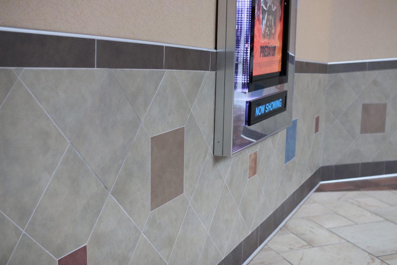 Regal Cinemas Interior