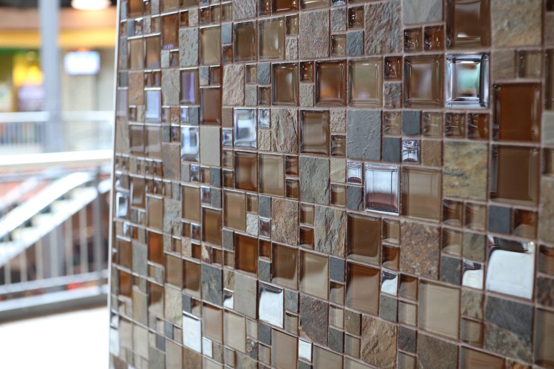 Regal Cinemas Tile Detail