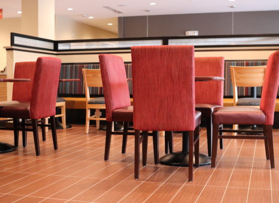 Towneplace Suites Dining